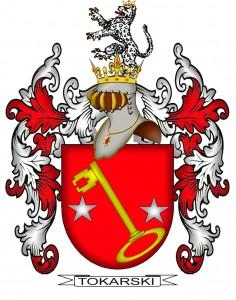 tokarski