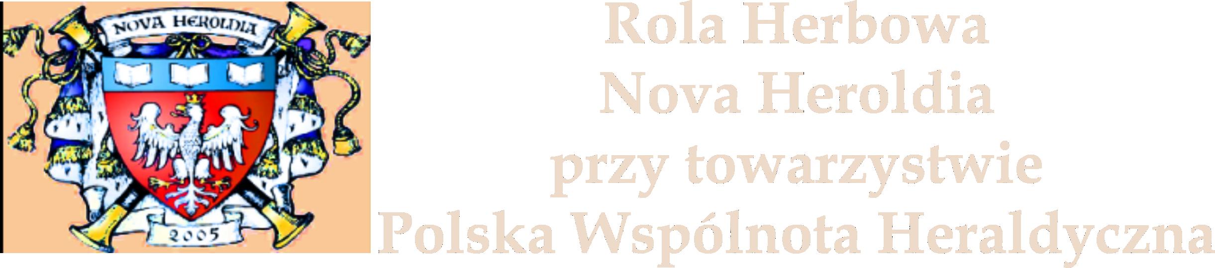 Nova Heraldia